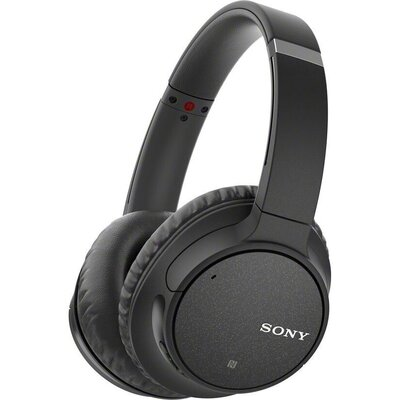 SONY, Noise Cancelling Headphones, WHCH700N, Electronics