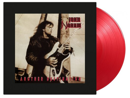 JOHN NORUM, ANOTHER DESTINATION LTD, Vinyl LP