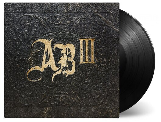 ALTER BRIDGE, AB III, Vinyl LP