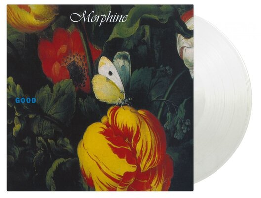 MORPHINE, GOOD, Vinyl LP