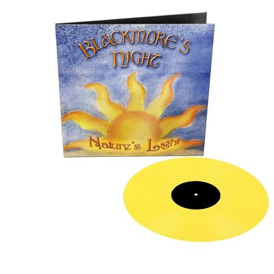 BLACKMORE'S NIGHT, Nature's Light LTD, Vinyl LP
