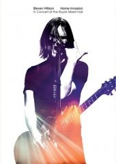STEVEN WILSON, HOME INVASION: IN.., DVD