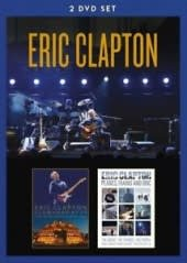 ERIC CLAPTON, SLOWHAND AT 70: LIVE.., 2DVD