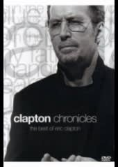 ERIC CLAPTON, CLAPTON CHRONICLES-BEST OF, DVD