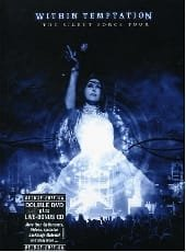 WITHIN TEMPTATION, THE SILENT FORCE TOUR, 2DVD