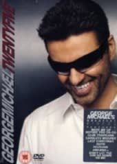 GEORGE MICHAEL, TWENTY FIVE, 2DVD