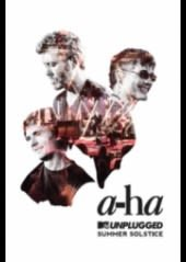 A-HA, MTV UNPLUGGED,  SUMMER.., DVD