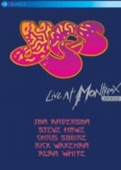 YES, LIVE AT MONTREUX 2003, DVD