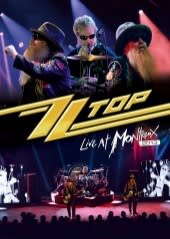 ZZ TOP, LIVE AT MONTREUX 2013, DVD