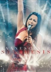 EVANESCENCE, SYNTHESIS LIVE, DVD