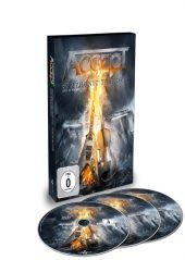 ACCEPT, SYMPHONIC TERROR.., LTD., DVD