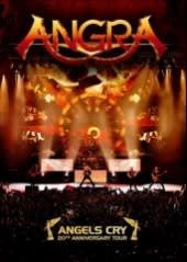 ANGRA, ANGELS CITY, DVD
