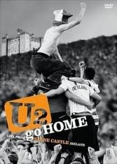 U2, GO HOME - LIVE FROM SLANE CAST, DVD