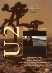 U2, Joshua Tree, DVD