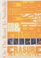 ERASURE, ON THE ROAD TO NASHVILLE, 2DVD