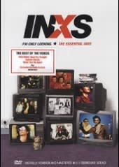 INXS, I'M ONLY...THE ESSENTIAL, DVD