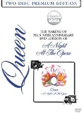 QUEEN, A NIGHT AT THE OPERA-SPEC.ED., 2DVD