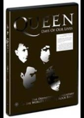 QUEEN, DAYS OF OUR LIVES, DVD