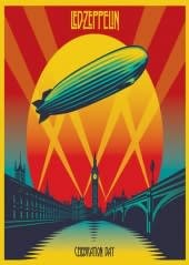 LED ZEPPELIN, CELEBRATION DAY 2CD+2DVD, 4DVD