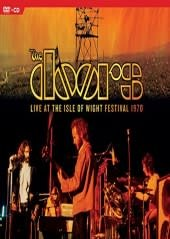 DOORS, LIVE AT THE ISLE OF..., 2DVD