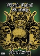 BLACK LABEL SOCIETY, SKULLAGE, DVD