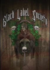 BLACK LABEL SOCIETY, UNBLACKENED, DVD