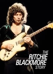 RITCHIE BLACKMORE, RITCHIE BLACKMORE STORY, DVD