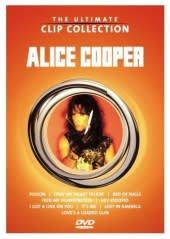ALICE COOPER, ULTIMATE CLIP COLLECTION, DVD