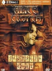 ALICE COOPER, BRUTALLY LIVE, 2DVD