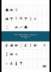 PAT METHENY, IMAGINARY DAY LIVE , DVD