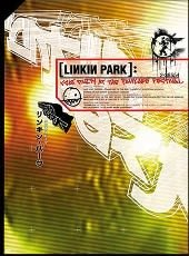 LINKIN PARK, FRAT PARTY AT THE PANKAKE, DVD