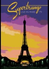 SUPERTRAMP, LIVE IN PARIS '79 , DVD