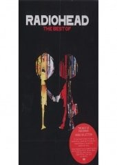 RADIOHEAD, THE BEST OF, DVD