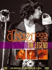 DOORS, THE LEGEND, DVD