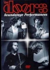DOORS, SOUNDSTAGE PERFORMANCES, DVD
