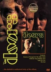 DOORS, THE DOORS-CLASSIC ALBUM, DVD