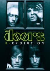 DOORS, R-EVOLUTION, DVD