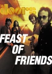 DOORS, FEAST OF FRIENDS, DVD