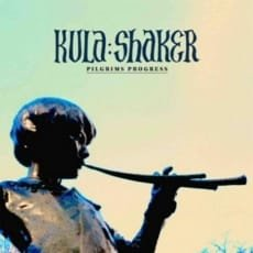 KULA SHAKER, PILGRIMS PROGRESS, HQ, Vinyl LP