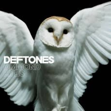 DEFTONES, DIAMOND EYES, Vinyl LP
