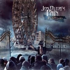 JON OLIVA'S PAIN, FESTIVAL / LTD.EDIT., Vinyl LP