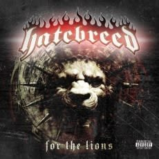 HATEBREED, FOR THE LIONS-LP+CD, Vinyl LP