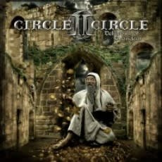 CIRCLE II CIRCLE, DELUSIONS OF GRANDEUR-PIC, Vinyl LP