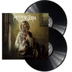 MY DYING BRIDE, THE GHOST OF ORION, VINYL LP