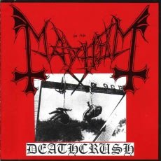 MAYHEM, DEATHCRUSH, Vinyl LP