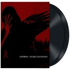 KATATONIA, GREAT COLD DISTANCE(10th Anniversary), Vinyl LP
