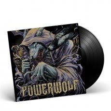 POWERWOLF, METALLUM.., GATEFOLD, Vinyl LP