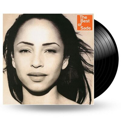 SADE, BEST OF SADE, Vinyl LP