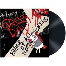 GREEN DAY, FATHER OF ALL..., Vinyl LP