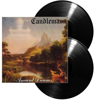 CANDLEMASS, ANCIENT DREAMS HQ, Vinyl LP